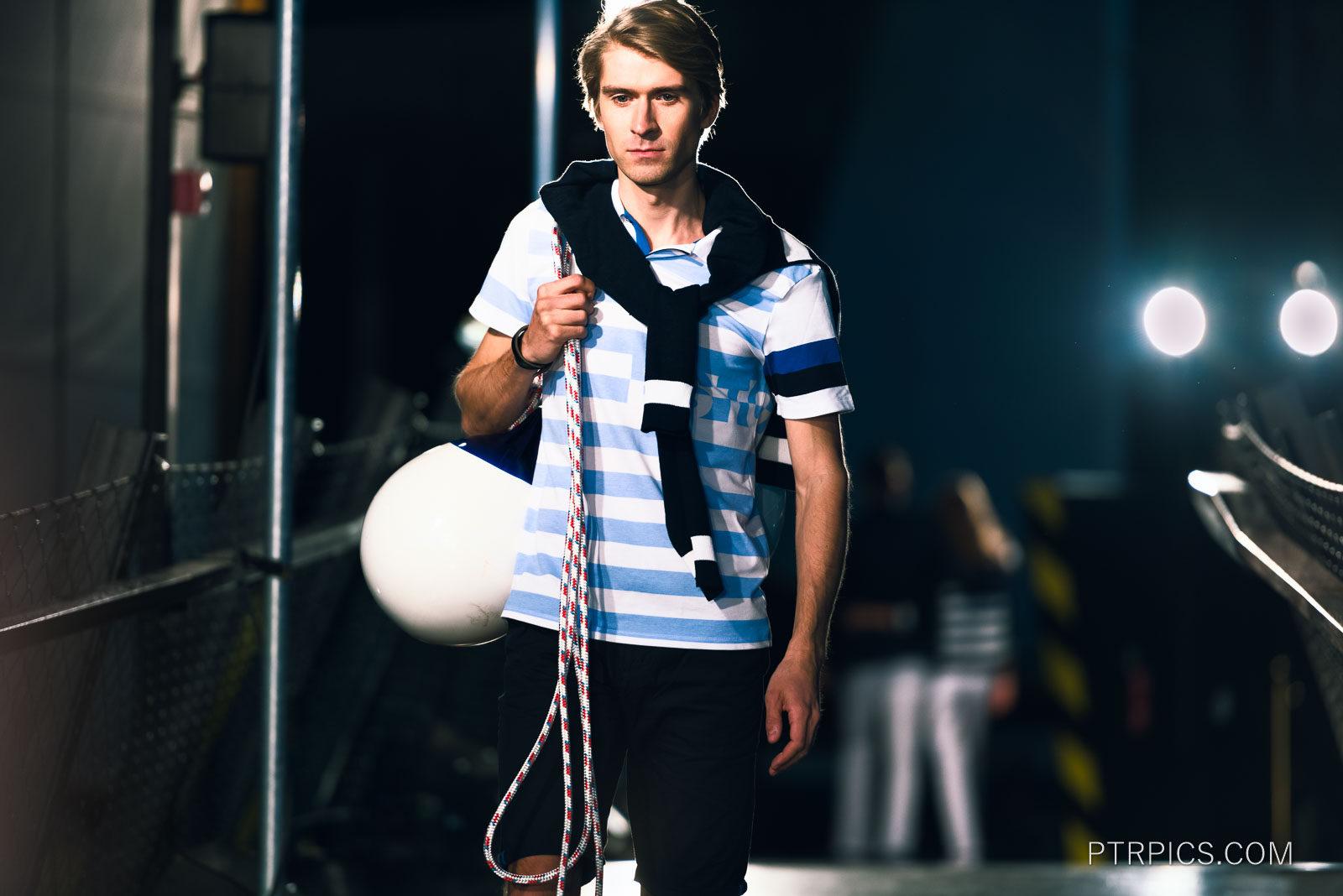 Estonian Uniform for Rio Olympics 2016